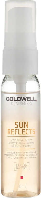 Спрей для защиты волос от солнечных лучей - Goldwell DualSenses Sun Reflects Protect Spray