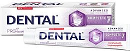 Духи, Парфюмерия, косметика Зубная паста для ухода за зубами и деснами - Dental Pro Complete 7 Protect