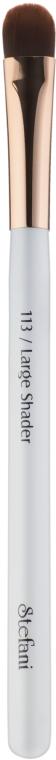 Кисть для нанесения теней, 113/Large Shader - Stefani Carlotte