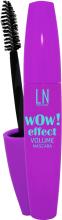 Духи, Парфюмерия, косметика Тушь для ресниц - LN Professional Wow Effect Volume Mascara