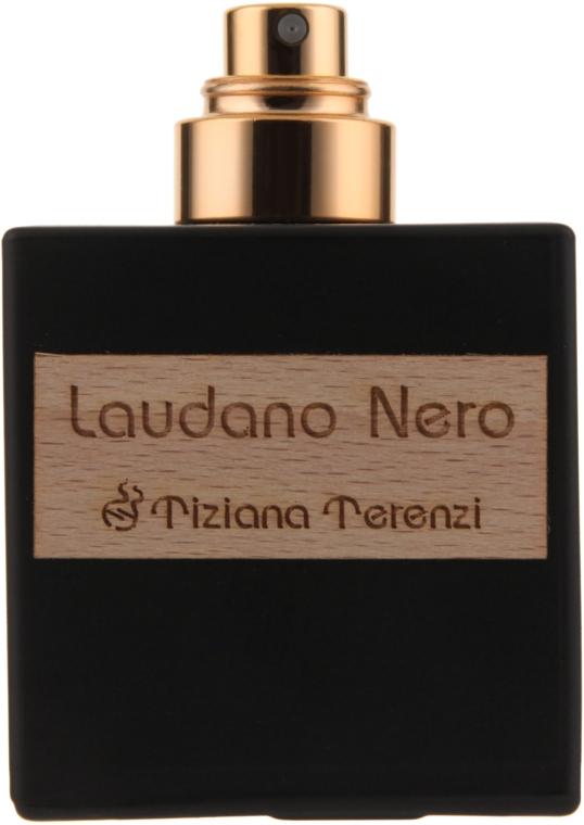 Tiziana Terenzi Laudano Nero - Духи (тестер без крышечки)