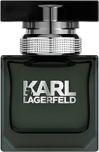Духи, Парфюмерия, косметика Karl Lagerfeld Karl Lagerfeld for Him - Туалетная вода