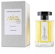 Духи, Парфюмерия, косметика L`Artisan Parfumeur L'Eau de L`Artisan - Одеколон ( тестер )