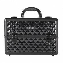 Духи, Парфюмерия, косметика Косметический кейс - Inglot Makeup Case Diamond MB153A-M