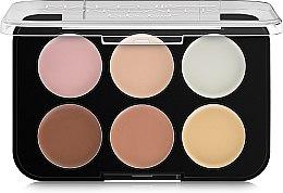 Духи, Парфюмерия, косметика Набор для макияжа - DoDo Girl MakeUp Corrector & Concealer
