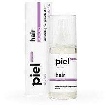 Духи, Парфюмерия, косметика Эликсир-сыворотка для укрепления и роста волос - Piel Cosmetics Specialiste Hair Care