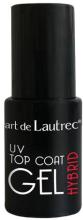Духи, Парфюмерия, косметика Топовое покрытие для гель-лака - Art de Lautrec Uv Top Coat