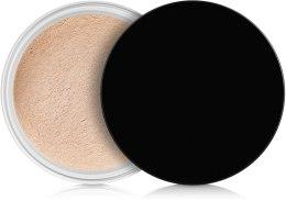 Духи, Парфюмерия, косметика Пудра для лица и тела с эффектом блеска - NoUBA Magic Powder