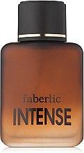 Faberlic Intense - Туалетная вода — фото N2
