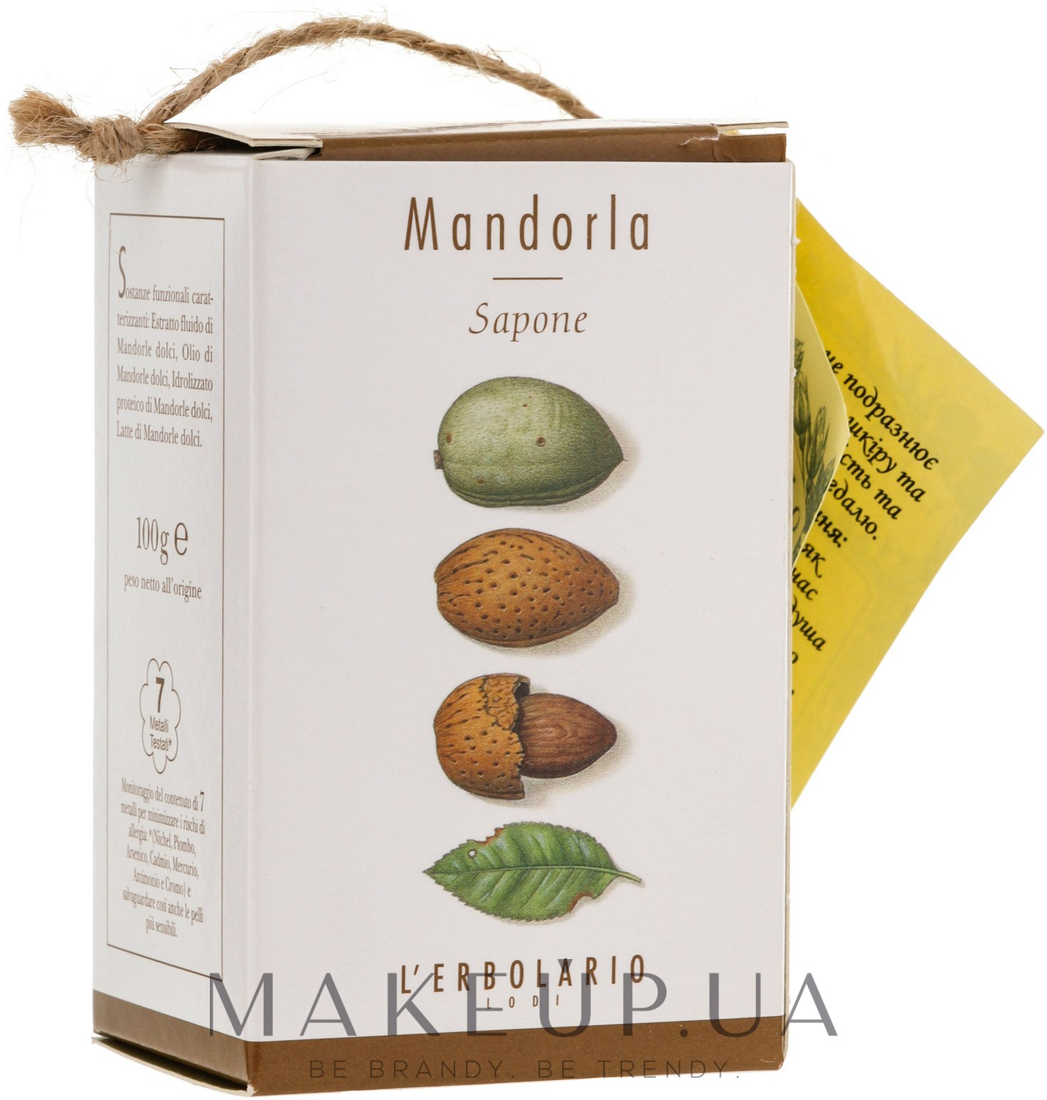 an analysis of mandorla
