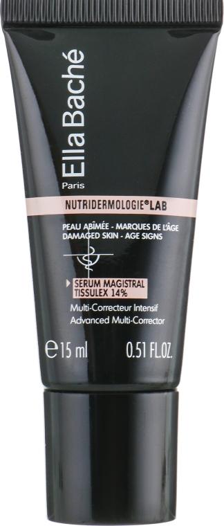 "Сыворотка ""Мажистраль Тисюлекс"" - Ella Bache Nutridermologie® Lab Face Serum"