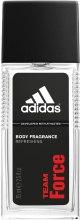Духи, Парфюмерия, косметика Adidas Team Force - Парфюмированный спрей для тела