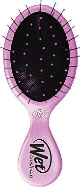 Расческа для волос - Wet Brush Pro Mini Lil´Detangler Lovin Lilac
