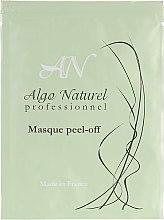 """Духи, Парфюмерия, косметика Маска для лица """"Золотая"""" - Algo Naturel Masque Peel-Off"""