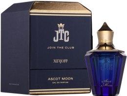 Духи, Парфюмерия, косметика Xerjoff Join the Club Ascot Moon - Парфюмированная вода