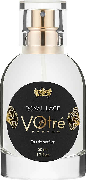 Votre Parfum Royal Lace - Парфюмированная вода
