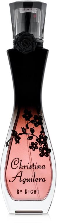 Christina Aguilera by Night - Парфюмированная вода