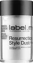 Духи, Парфюмерия, косметика Моделирующая пудра - Label.m Resurrection Style Dust