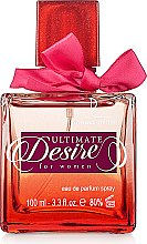 Духи, Парфюмерия, косметика Dorall Collection Ultimate Desire - Парфюмированная вода