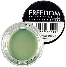 Духи, Парфюмерия, косметика Консилер для лица - Freedom Makeup London Pro Camouflage & Correct