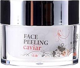 Духи, Парфюмерия, косметика Пилинг для лица с икрой - Hristina Cosmetics Orient Caviar Face Peeling