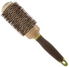 Духи, Парфюмерия, косметика Брашинг для волос с натуральной щетиной, диаметр 43мм - Macadamia Natural Oil Hot Curling Brush