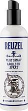 Духи, Парфюмерия, косметика Спрей для текстуры волос - Reuzel Clay Spray