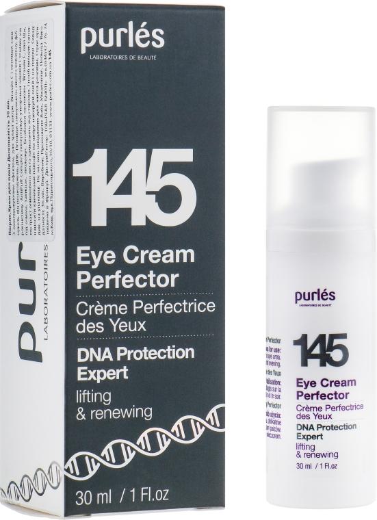 "Крем для век ""Совершенство"" - Purles DNA Protection Expert 145 Eye Cream Perfector"