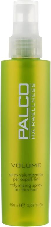 Спрей для объема волос - Palco Professional Volume Spray