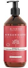 Духи, Парфюмерия, косметика Серебристый шампунь для волос - Alter Ego Arganikare Miracle Color Silver Maintain