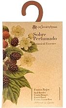 """Духи, Парфюмерия, косметика Ароматическое саше """"Ягоды"""" - La Casa de Los Aromas Botanical Essence Red Berries Scented Sachet"""