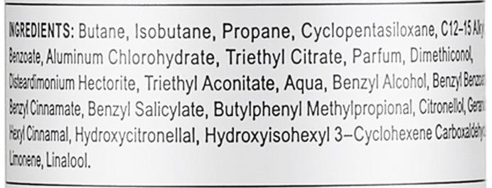 Дезодорант-спрей - Rexona Deodorant Spray — фото N3