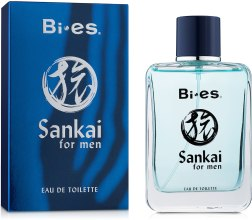 Духи, Парфюмерия, косметика Bi-Es Sankai - Туалетная вода