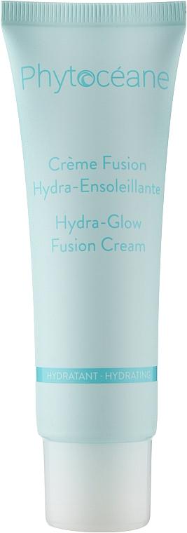 Увлажняющий тающий крем для сияния кожи - Phytoceane Hydra-Glow Fusion