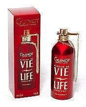 Духи, Парфюмерия, косметика Guinot Vie Life - Парфюмированная вода