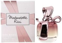 Nina Ricci Mademoiselle Ricci - Парфумована вода (тестер з кришечкою) — фото N3