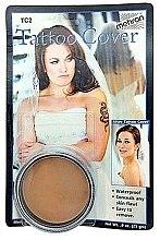Духи, Парфюмерия, косметика Грим для сокрытия татуировок - Mehron Makeup Tattoo Cover