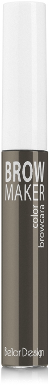 Тушь для бровей - BelorDesign Brow Maker