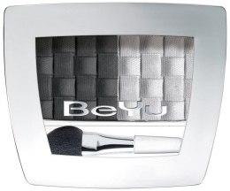 Подвійні тіні для повік - BeYu Color Passion Duo Eyeshadow — фото N1