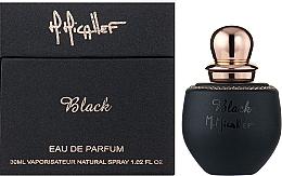 M. Micallef Ananda Black - Парфумована вода (тестер без кришечки) — фото N2