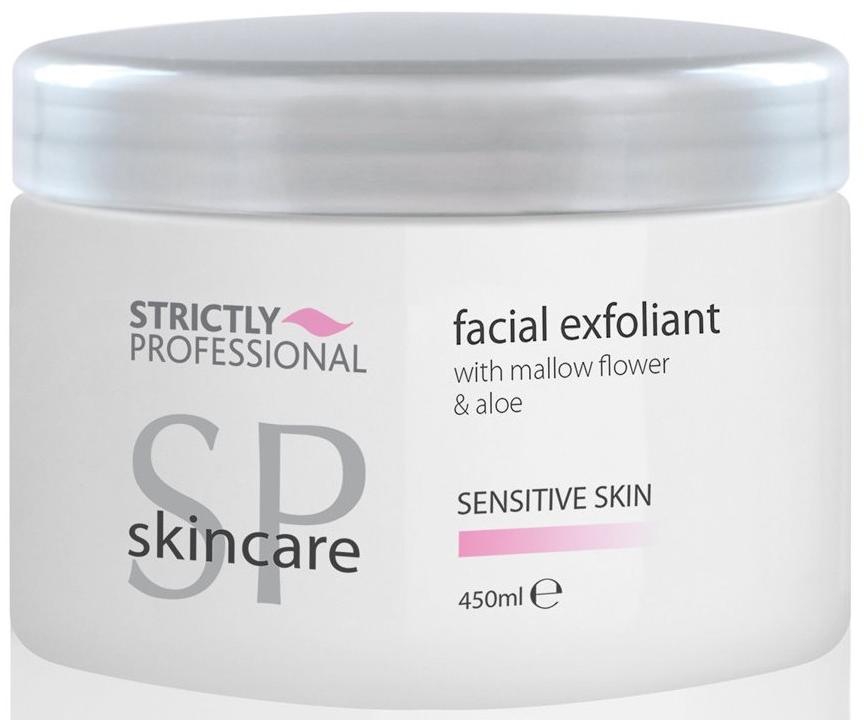 Эксфолиант для чувствительной кожи - Strictly Professional SP Skincare Facial Exfoliant