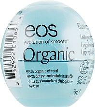 "Духи, Парфюмерия, косметика Бальзам для губ ""Черника и асаи"" - EOS Visibly Soft Lip Balm Blueberry Acai"