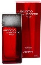 Духи, Парфюмерия, косметика Jacomo de Jacomo Rouge - Туалетная вода