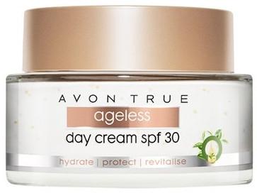 Дневной крем для лица - Avon True Ageless Day Cream SPF 30