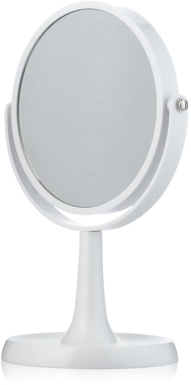 Зеркало косметическое в раме, 15 см - Titania