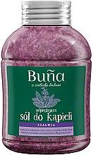 """Духи, Парфюмерия, косметика Соль для ванны """"Шалфей"""" - Buna Body Care Bath Salt"""