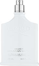 Духи, Парфюмерия, косметика Creed Silver Mountain Water - Парфюмированная вода (тестер без крышечки)