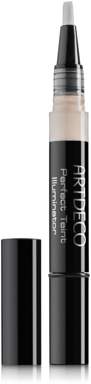 Консилер-иллюминатор с кисточкой - Artdeco Perfect Teint Illuminator — фото N1