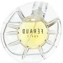 Feraud Eau de Parfum - Парфюмированная вода (тестер с крышечкой) — фото N3