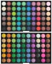Духи, Парфюмерия, косметика Профессиональная палитра теней 120 цветов №2 - Make Up Me